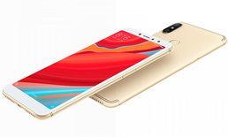 เปิดตัว Xiaomi Redmi S2 กล้องเซลฟีเทพระบบ AI ราคาแค่ครึ่งหมื่น!