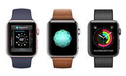 ชายวัย 76 ปีรอดตายด้วยคำแนะนำจาก Apple Watch ของเขาเอง