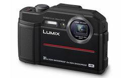 ตำนานกล้องแกร่งกลับมาแล้ว Panasonic Lumix TS7 ทรงเดิม เพิ่มช่องมองภาพเข้าไป