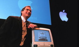 ครบรอบ 20 ปี มาย้อนดู Steve Jobs ณ วันเปิดตัว iMac กันเถอะ!