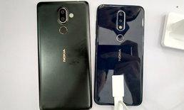 ชมภาพเพิ่มเติมของ Nokia X6 มือถือรุ่นใหม่พร้อมรอยบาก และกำลังจะเปิดตัวเร็วๆ นี้