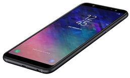 Samsung Galaxy A6 และ Samsung Galaxy A6+ เปิดตัวอย่างเป็นทางการแล้ว