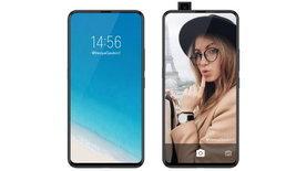 ภาพหลุด Vivo NEX สมาร์ทโฟน หน้าจอเต็ม ขณะกำลังใช้งาน