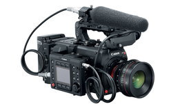 Canon EOS C700 FF กล้องวิดีโอขั้นเทพ ราคาทะลุ 1 ล้านบาท
