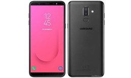 เปิดตัวแล้ว Samsung Galaxy J8 : กล้องหลังคู่, แบตอึดขึ้น และราคาไม่แพง