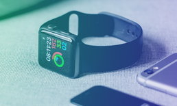 สื่อนอกเผย Apple Watch รุ่นใหม่จะเปลี่ยนปุ่มข้างเป็นแบบสัมผัส