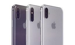 มาแล้วภาพพิมพ์เขียว ของ iPhone รุ่นใหม่ขนาด 6.5 นิ้ว พร้อมกล้อง 3 ตัว
