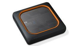 เปิดราคา WD My Passport Wireless SSD อุปกรณ์ที่เก็บความจำ เพื่อช่างภาพโดยเฉพาะ