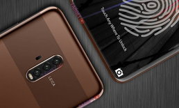 Huawei Mate 20 จะใช้จอ AMOLED ขนาดใหญ่ถึง 6.9 นิ้ว ของ Samsung ใหญ่ที่สุดในตลาดสมาร์ทโฟน