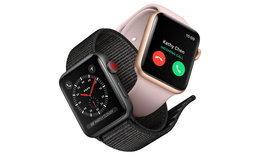 dtac พร้อมจำหน่าย Apple Watch Series 3 Cellular แล้ววันนี้