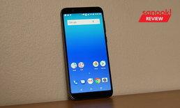 """รีวิว """"ASUS Zenfone Max Pro"""" (M1) สมาร์ทโฟน แบตฯอึด สเปคแรง ราคาย่อมเยา"""
