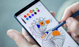 S Pen ของ Galaxy Note 9 จะรองรับการเชื่อมต่อผ่าน Bluetooth ด้วย