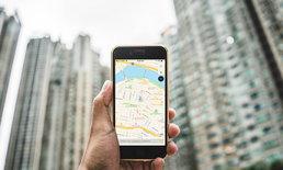 """แจงรายละเอียด  """"Apple"""" พัฒนาแอป """"Maps"""" โฉมใหม่ โดยใช้ฐานข้อมูลของตนเอง"""