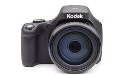 Kodak Pixpro AZ901 กล้อง Compact ที่ซูมได้ 90 เท่า พร้อมวางขายแล้ว