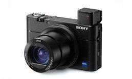 """""""Sony"""" ยืนยัน """"RX100 VA"""" กล้องรุ่นปรับปรุงเตรียมขายแทน RX100 V ในไทย"""