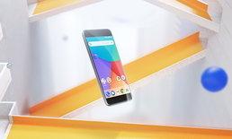 """เปิดภาพโปรโมทแรกของ """"Xiaomi Mi A2"""" มือถือในโครงการ Android One รุ่นใหม่ ก่อนเปิดตัวสัปดาห์หน้า"""