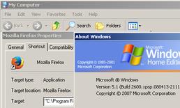 Firefox ประกาศหยุดสนับสนุน Windows XP, Vista ครั้งสุดท้าย ไปแล้วนะ!