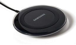 """เผยภาพแรกของ """"Samsung Wireless Charge Duo"""" แท่นชาร์จ 2 อุปกรณ์ก่อนเปิดตัว """"Note 9"""""""