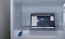แฟนๆ ยังไม่ไหว MacBook Pro รุ่นใหม่ i9 อยากให้แรงต้องแช่ตู้เย็น!