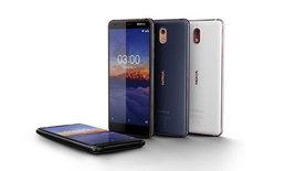 HMD Global ประกาศวางขาย Nokia 3.1 ในประเทศไทยแล้ววันนี้