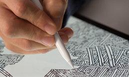 """How To มาทำให้ """"Apple Pencil"""" กับ iPhone หรือ iPad รุ่นเก่าให้ใช้งานได้ง่ายกันเถอะ"""