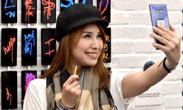 """สรุปให้ฟังปากกา """"S Pen"""" Galaxy Note9 ใหม่ ทำไมถึงจัดว่าเด็ด!"""