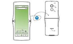 เผยสิทธิบัตรของมือถือฝาพับใหม่จาก Motorola มาสานต่อตำนาน Razr