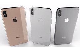 iPhone X รุ่นใหม่ 2018 อาจถูกกว่ารุ่นก่อนหน้า 100 ดอลลาร์, X Plus อาจเปิดขาย 999 ดอลลาร์