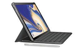 ประกาศราคา Samsung Galaxy Tab S4 ในประเทศไทยเริ่มต้น 23,900 บาท