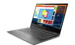 IFA 2018 : Lenovo เปิดตัวแล็ปท็อป Yoga ล่าสุดพร้อมชิป ARM, ใช้ได้ต่อเนื่อง 25 ชั่วโมง
