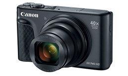 """""""Canon SX740 HS"""" กล้องคอมแพคสายซูมน้ำหนักเบา พร้อมจำหน่ายในประเทศไทยปลายเดือนกันยายนนี้"""