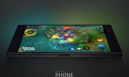 สู้ต่อไป! สมาร์ทโฟนเน้นเล่นเกม Razer Phone 2 เริ่มทดสอบ Benchmark : เตรียมเปิดตัว ธ.ค. นี้