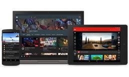 เซี่ยนเกมและผู้ชื่นชอบเกม สามารถพบกับ YouTube Gaming บนหน้าหลัก YouTube ได้แล้ววันนี้