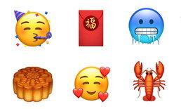 พบความน่ารักของอิโมจิใหม่ๆ ที่ Apple เพิ่มเข้ามากว่า 70 แบบใน iOS 12.1