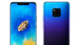 """หลุดราคา """"Huawei Mate 20 Pro"""" พบว่า มันแพงขึ้น"""