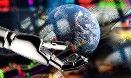 งานวิจัยระบุจะมีเครื่องจักรทำงานมากกว่ามนุษย์ภายใน 7 ปี