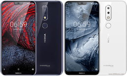 Nokia 6.1 Plus พร้อมใช้งานระบบปฏิบัติการ Android 9 Pie บนเบต้าแล็บ