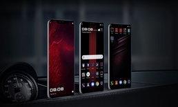 เปิดตัวแล้ว! Huawei Mate 20 และ Mate 20 Pro ปรับดีไซน์ใหม่, เพิ่มศักยภาพ, AI ฉลาดขึ้น