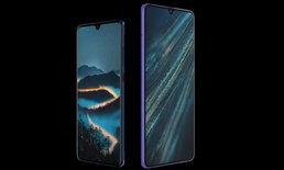 ซีอีโอ Huawei ยืนยัน! เปิดตัวสมาร์ทโฟน 5G หน้าจอพับได้ ในปี 2019