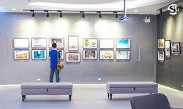 เปิดตัว โอลิมปัส สโตร์ แฟล็กชิพแห่งแรกในเอเชียตะวันออกเฉียงใต้