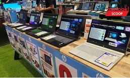 """รวม Notebook ราคา 8,000 – 15,000 บาท ที่น่าจับจองเป็นเจ้าของภายในงาน """"Commart Work 2018"""""""