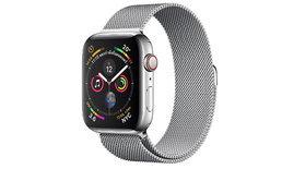 """สำรวจราคา """"Apple Watch Series 4"""" ในประเทศไทย เริ่มต้นเครื่องเปล่า 14,400 บาท"""