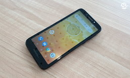 """Motorola E5 Play"" มือถือ Android Go สเปคคุ้มค่า เปิดตัวแล้ว ด้วยราคา 2,888 บาท"