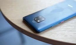 """Huawei ยืนยันจะ """"ไม่ขาย"""" เรือธงซีรีส์ Mate 20 ในสหรัฐอเมริกา"""
