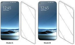 ภาพสิทธิบัตรล่าสุด เน้นย้ำ! สมาร์ทโฟน Samsung ปี 2019 อาจใช้ดีไซน์จอเต็ม Infinity-O จริงๆ