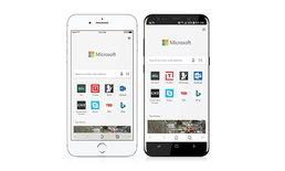 """""""Microsoft Edge"""" ปล่อยอัปเดตให้เวอร์ชั่น """"iOS"""" รองรับการอ่านเว็บเวอร์ชั่น Desktop บนมือถือได้"""