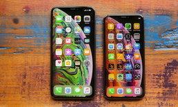 iOS 12 มีส่วนแบ่งรวมทั้งหมด 70% แล้ว