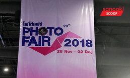 "5 Gadget ที่น่าซื้อที่สุดในงาน ""Photo Fair 2018"""