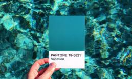 มาแต่งรูป Pantone ให้อินเทรนด์ ด้วยแอปในโทรศัพท์กันเถอะ