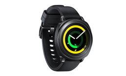 """Samsung อาจจะเปิดตัว """"Galaxy Sport"""" นาฬิการุ่นใหม่พร้อมหน้าปัด 1.2 นิ้วรองรับ Bixby"""